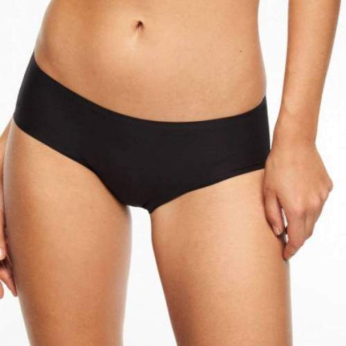 Chantelle chantelle soft stretch shorty zwart