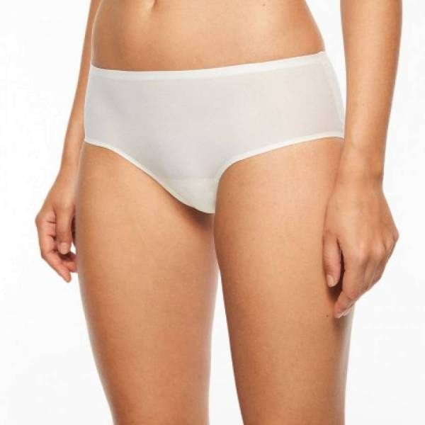 Chantelle Slip ondermode Chantelle chantelle soft stretch shorty champgne