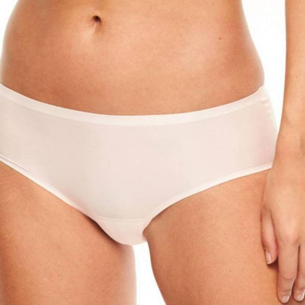 Chantelle Slip ondermode Chantelle chantelle soft stretch shorty roze