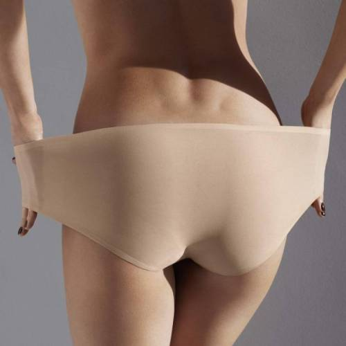 Chantelle chantelle soft stretch shorty huid