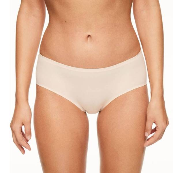 Chantelle Slip ondermode Chantelle chantelle soft stretch shorty huid