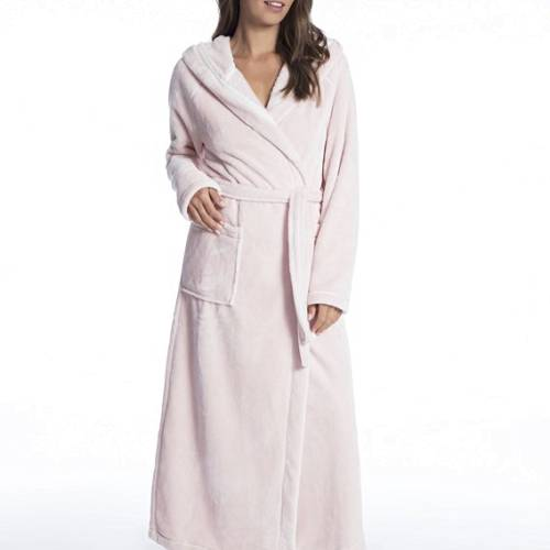 Taubert revive ladies duster rose