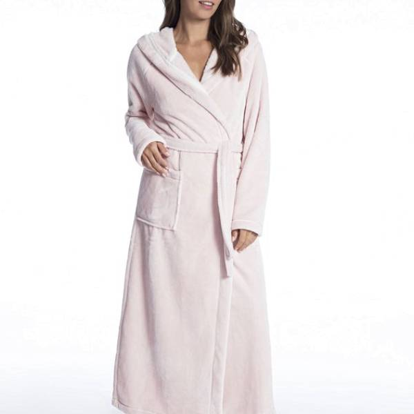 Taubert Duster/ochtendjas Taubert revive ladies duster rose