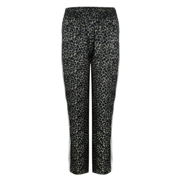 Love Stories Dames nachtmode overig Love Stories weekend pants zwart