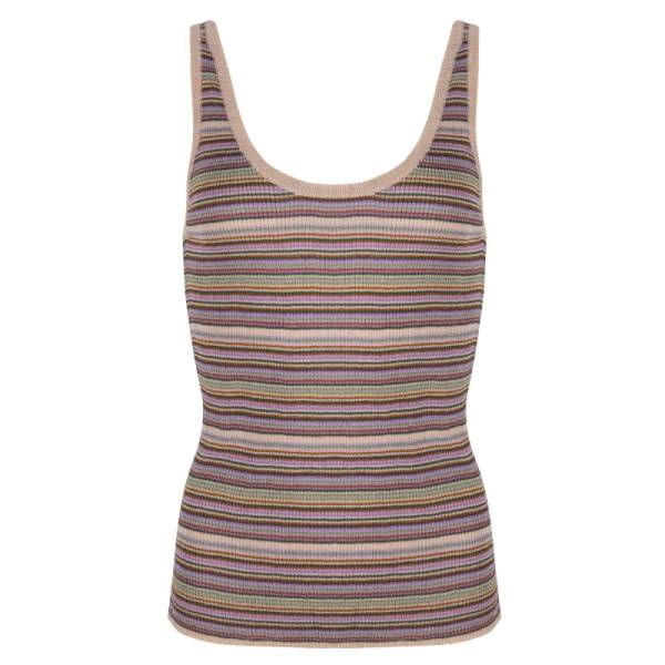 Love Stories Dames nachtmode overig Love Stories josey long top multicolor