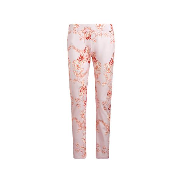 Cyell Dames nachtmode overig Cyell mirror trousers long roze
