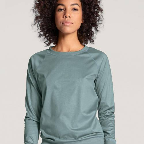 Calida top groen groen