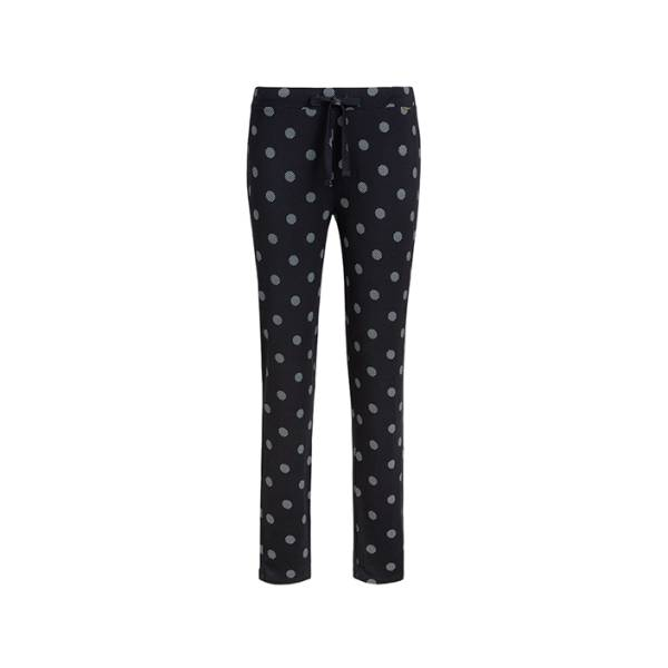 Cyell Dames nachtmode overig Cyell simply zen trousers long blauw