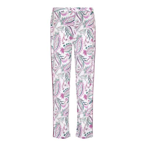 Cyell palace garden trousers long multicolor