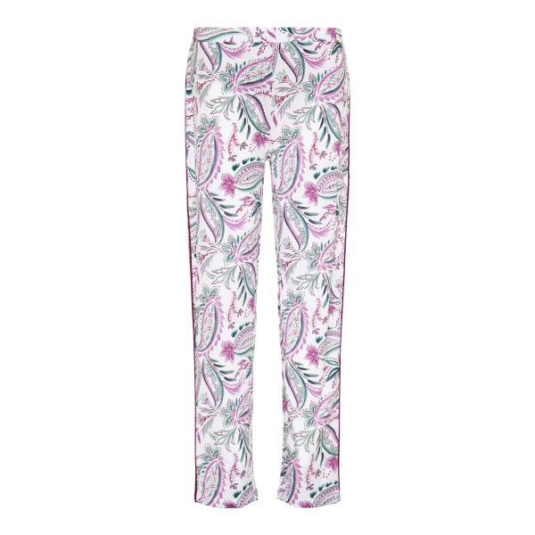 Cyell Dames nachtmode overig Cyell palace garden trousers long multicolor