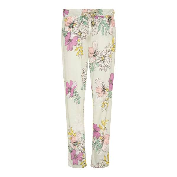 Cyell Dames nachtmode overig Cyell green house trousers long multicolor
