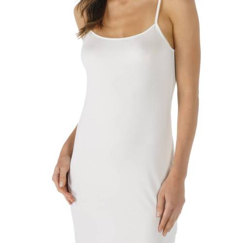 Mey body-dress champagne