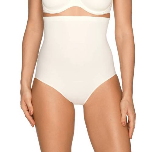 Prima Donna perle shapewear high briefs champagne