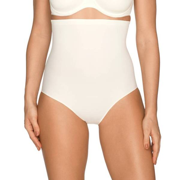 Prima Donna Foundation overige Prima Donna perle shapewear high briefs champagne