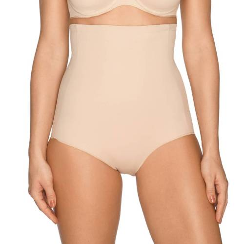 Prima Donna perle shapewear high briefs huid