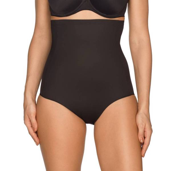 Prima Donna Foundation overige Prima Donna perle shapewear high briefs zwart