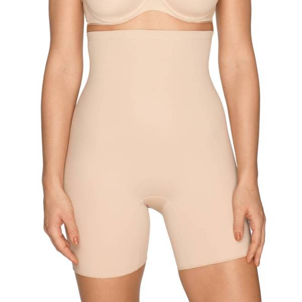 Prima Donna Foundation overige Prima Donna perle shapewear high briefs w. legs huid