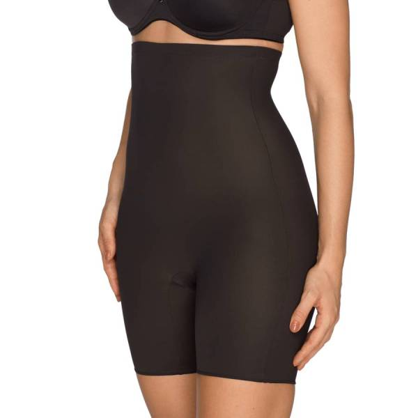 Prima Donna Foundation overige Prima Donna perle shapewear high briefs w. legs zwart