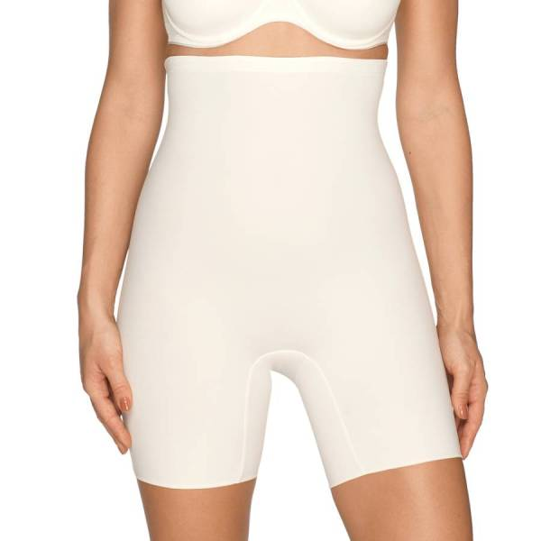 Prima Donna Foundation overige Prima Donna perle shapewear high briefs w. legs champagne