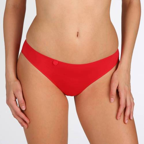 L'Aventure by Marie Jo tom rio briefs rood