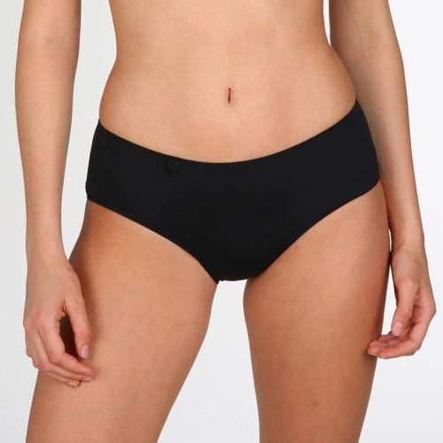 L'Aventure by Marie Jo tom seamless shorts zwart