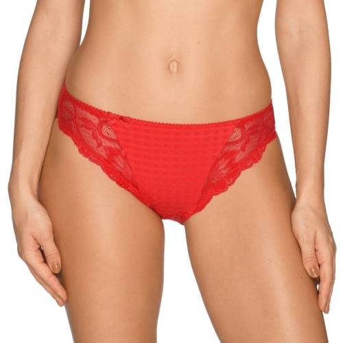 Prima Donna madison rio briefs rood