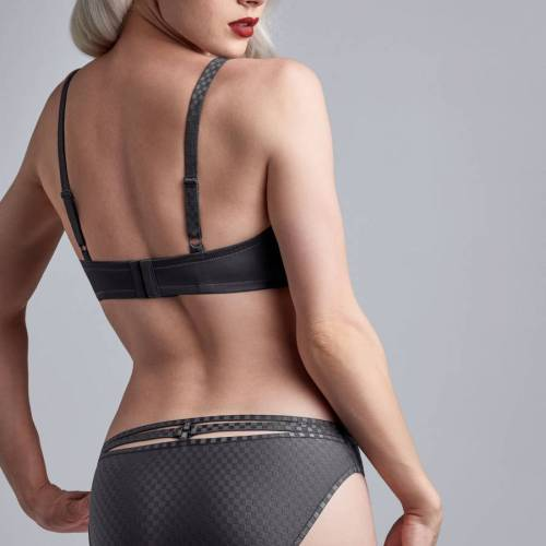 Marlies Dekkers space odyssey briefs grijs