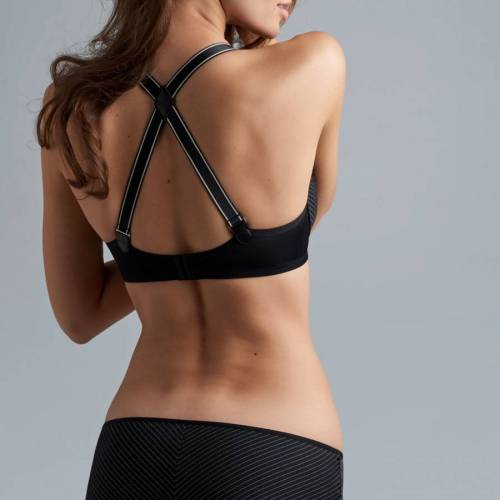 Marlies Dekkers gloria short black zwart