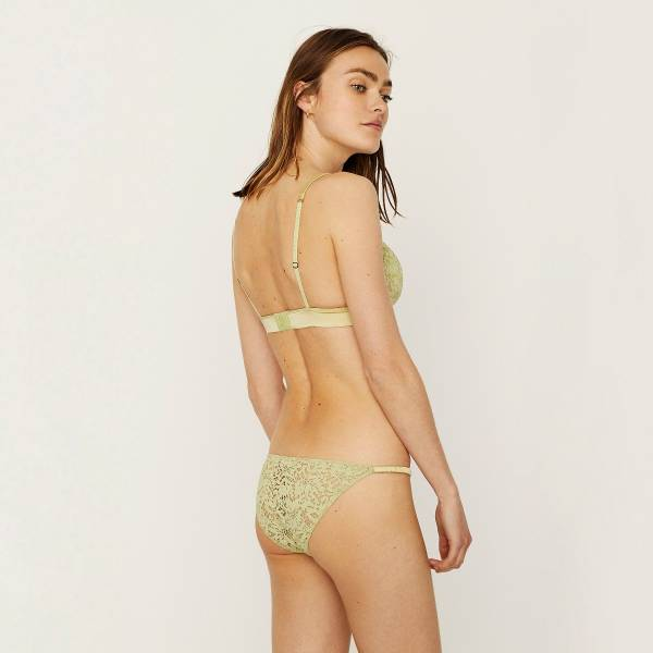 Love Stories Slip Love Stories rosie brief groen