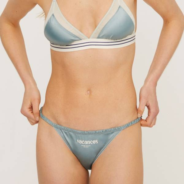 Love Stories Slip Love Stories wild rose brief blauw