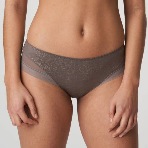 Twist by Prima Donna twist piccadilly hotpants grijs