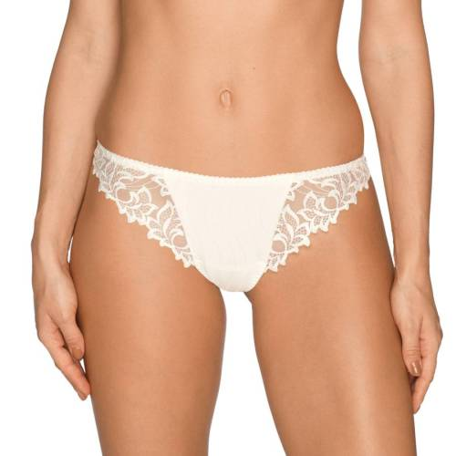 Prima Donna deauville thong champagne