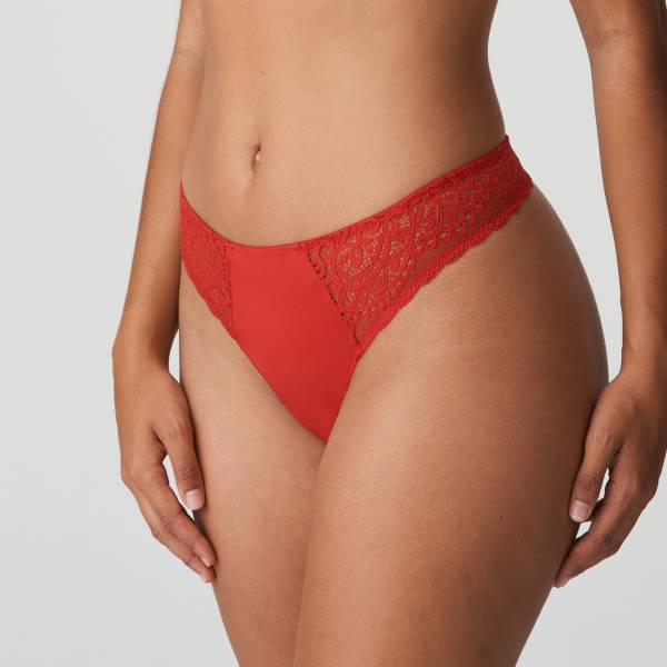 Twist by Prima Donna String Twist by Prima Donna thong i do rood