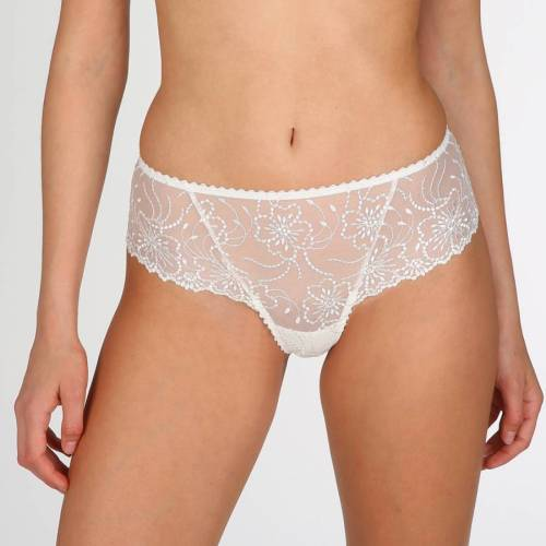Marie Jo luxury thong jane champagne