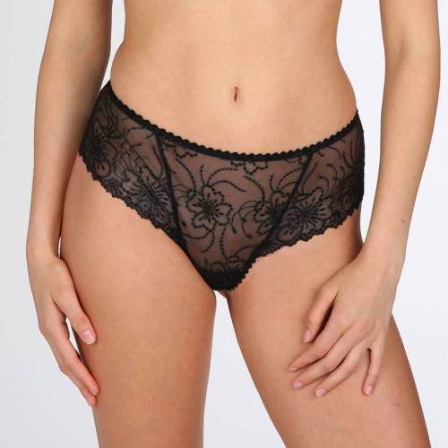 Marie Jo luxury thong jane zwart