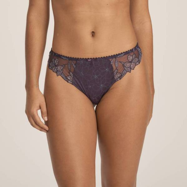 Prima Donna String Prima Donna gracious ame string paars