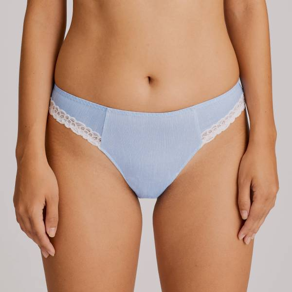Twist by Prima Donna String Twist by Prima Donna primadonna twist celebrity string blauw