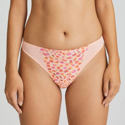 Twist by Prima Donna primadonna twist gelato string oranje