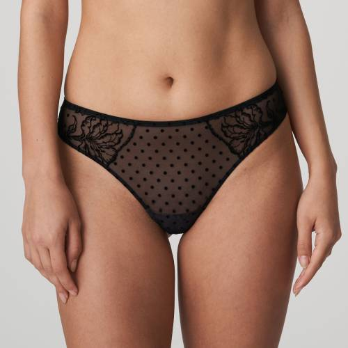 Twist by Prima Donna twist soho string zwart