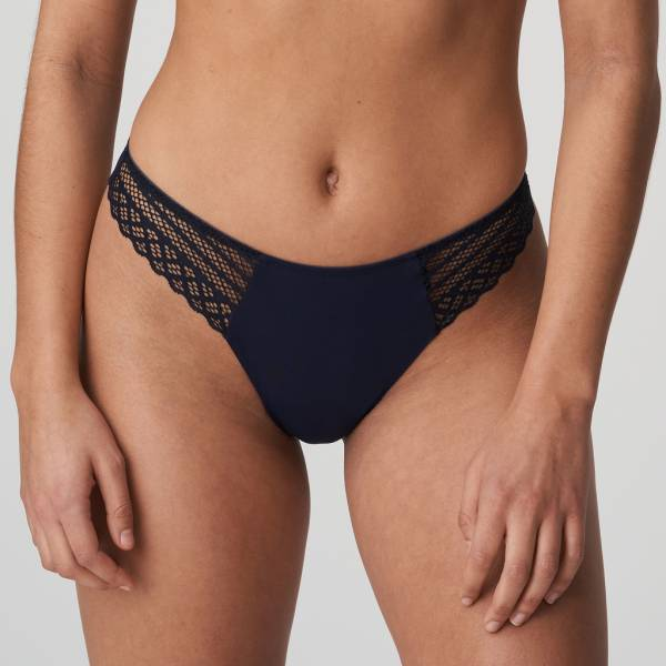 Twist by Prima Donna String Twist by Prima Donna twist east end string blauw