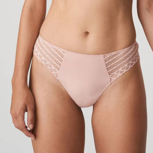 Twist by Prima Donna primadonna twist east end string roze