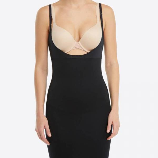 Spanx Shapewear Spanx smart grip zwart