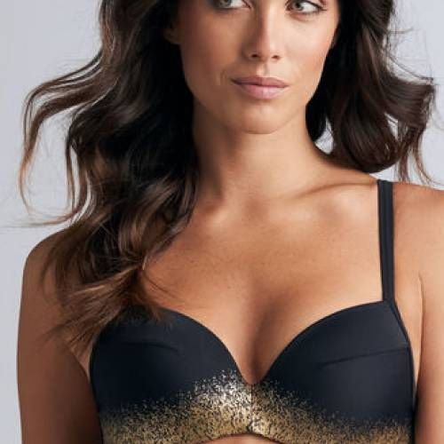 Marlies Dekkers isthar push up bikinitop zwart