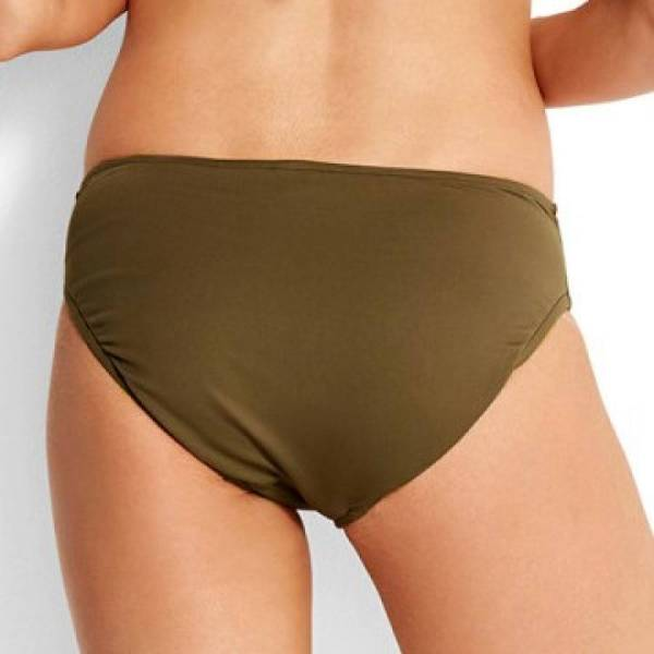 Seafolly Slips bad Seafolly slips bad groen