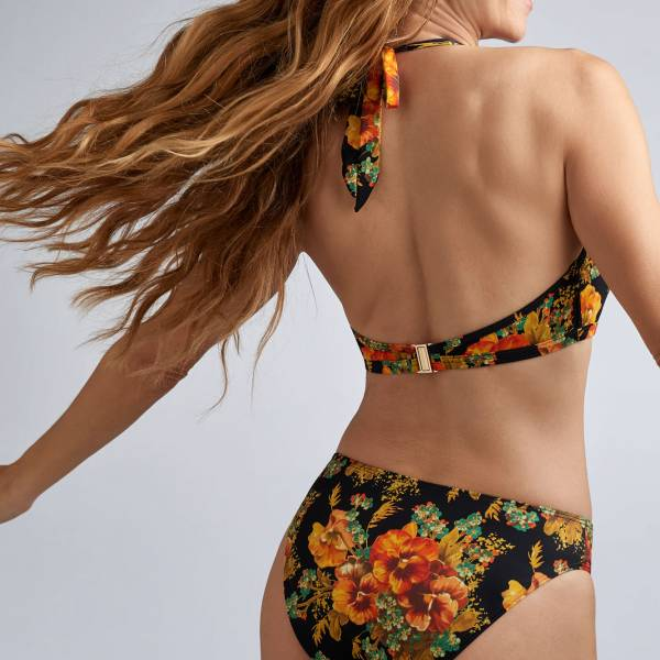 Marlies Dekkers Slips bad Marlies Dekkers hawaii briefs oranje