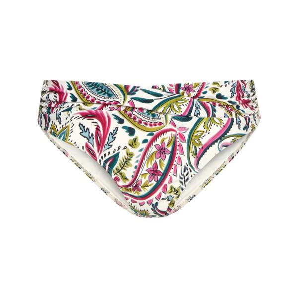 Cyell Slips bad Cyell wajang floral pant regular multicolor